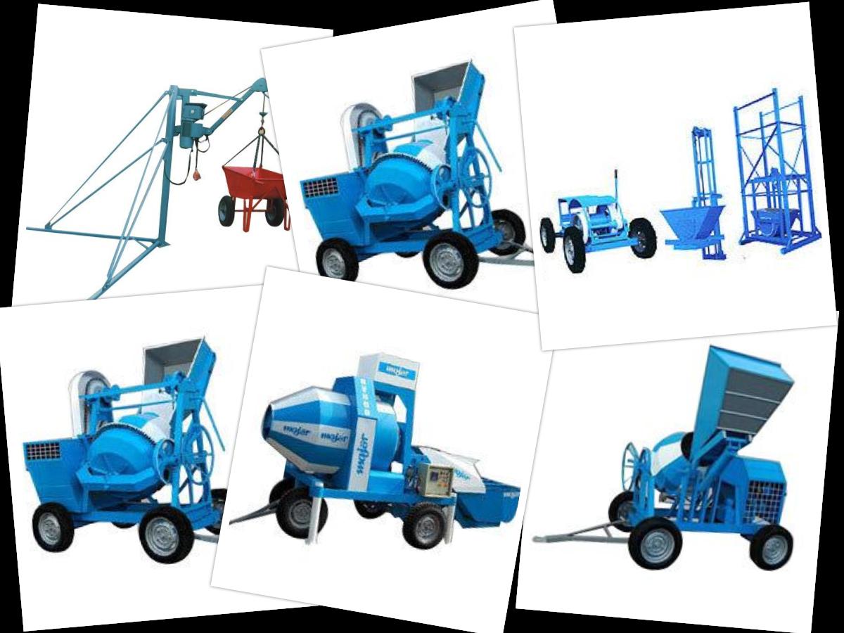 Construction Equipment Industrial Equipment Centre Ranigunj Secunderabad