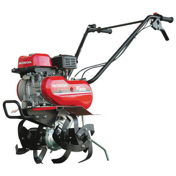 Honda Tiller F300 Industrial Equipment Centre Ranigunj Secunderabad