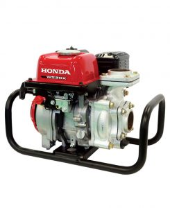 Honda WS20X Petrol Water Pumping Set Industrial Equipment Centre Ranigunj Secunderabad