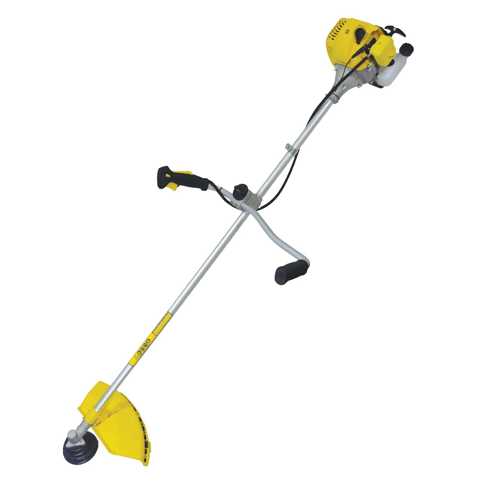 KisanKraft Brush Cutter KK-BC-8640 2 Stroke Petrol