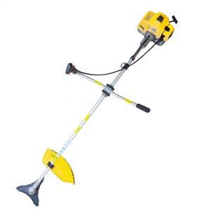 KisanKraft Brush Cutter KK-BC2-8665 2 Stroke Petrol