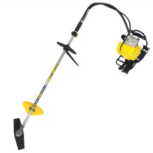 KisanKraft Brush Cutter KK-SBC-3404 4 Stroke Petrol Industrial Equipment Centre Ranigunj Secunderabad