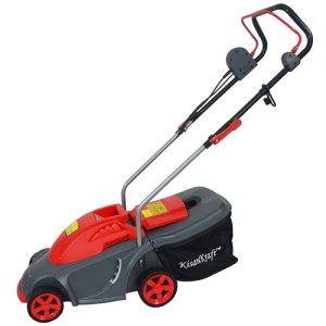 KisanKraft Electric Lawn Mower KK-LME-1000 Industrial Equipment Centre Ranigunj Secunderabad
