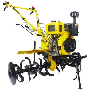 KisanKraft Inter Cultivator Diesel KK-IC-300D Industrial Equipment Centre Ranigunj Secunderabad