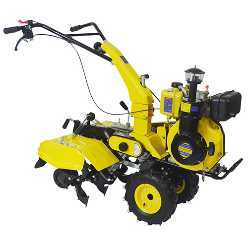 KisanKraft Inter Cultivator Diesel KK-IC-350D Industrial Equipment Centre Ranigunj Secunderabad