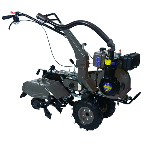 KisanKraft Inter Cultivator Diesel KK-IC-357D Industrial Equipment Centre Ranigunj Secunderabad