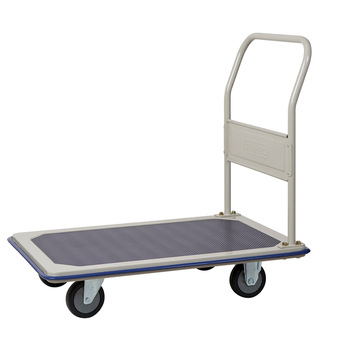 Platform Trolley Fixed Handle Reliable Engineering Products India Pvt Ltd Ranigunj Secunderabad