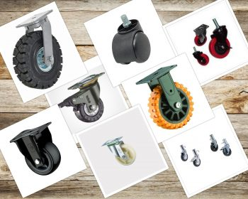 Wheels and Castors Dealers in Secunderabad