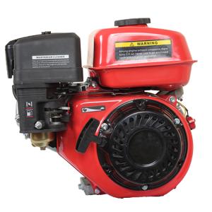Sarover 4 Stroke Petrol Engine SP200 Industrial Equipment Centre Ranigunj Secunderabad