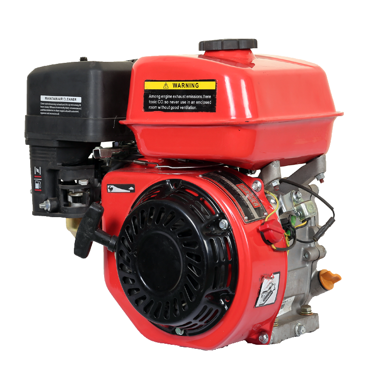 Sarover 4 Stroke Petrol Engine SP-390