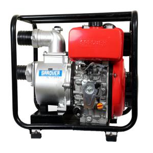Sarover Diesel Pumpset 80C