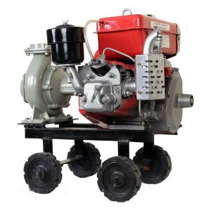 Sarover Diesel Pumpset F-170 SHP-8080 Industrial Equipment Centre Ranigunj Secunderabad