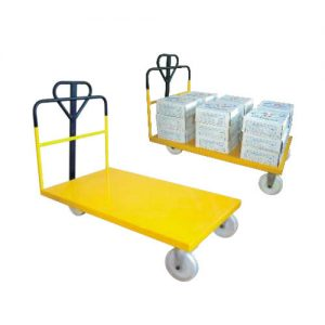 Platform Trolley Turn Table Industrial Equipment Centre Ranigunj Secunderabad