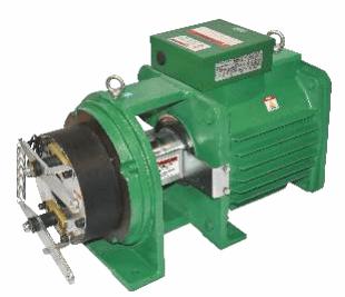 Bharat Bijllee Greenstar Belt Machine for Home and Commercial Elevator