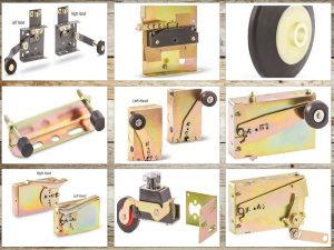 Elevator Components – Limit-Switch Spare Parts Reliable Engineering Products India Pvt Ltd