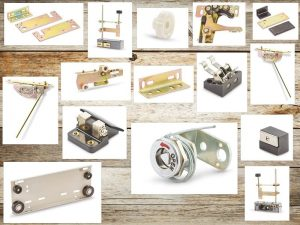 Elevator Components – Lock & Spare Parts Reliable Engineering Products India Pvt Ltd