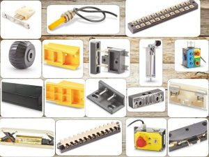 Elevator Components – Other Spare Parts