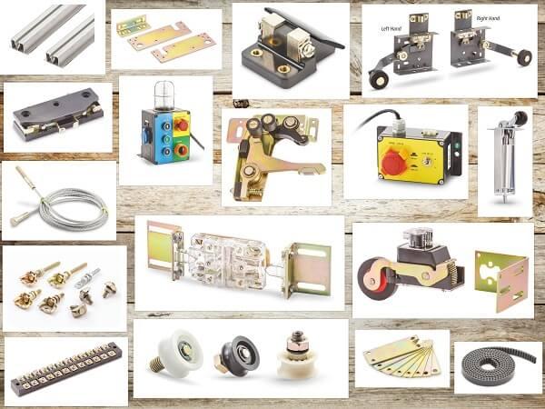Elevator Components Reliable Engineering Products India Pvt Ltd Ranigunj Secunderabad
