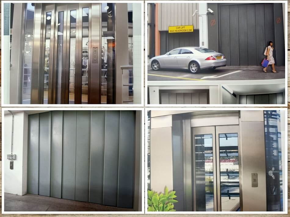 Fermator Automatic Doors for Lifts Reliable Engineering Products India Pvt Ltd Secunderabad
