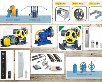 Lifts and Elevator Equipment