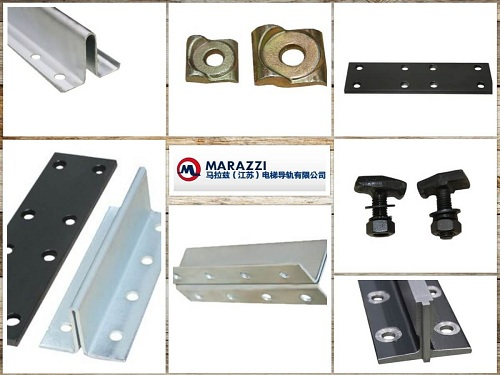Marazzi Guide Rail Reliable Engineering Products India Pvt Ltd