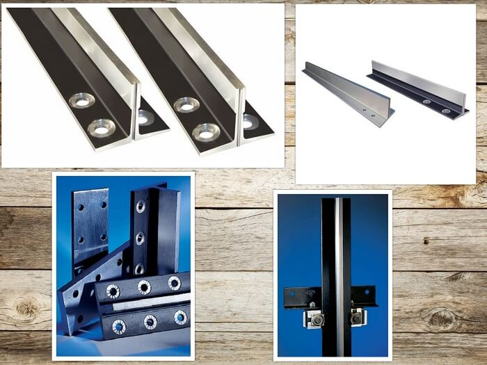 Monteferro Standard Machined Guide Rails Reliable Engineering Products India Pvt Ltd Ranigunj Secunderabad