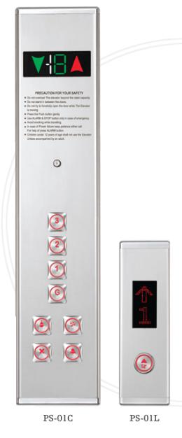 PS-01C & PS-01L Adon Premium Series COP LOP Reliable Engineering Products India Pvt Ltd