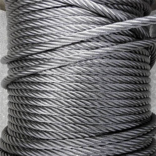 Usha Martin Elevator Wire Ropes Reliable Engineering Products India Pvt Ltd
