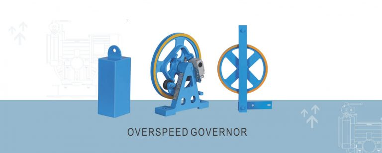 elevator_Safety_Devices Overspeed Governor