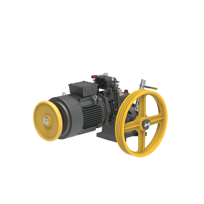 Montanari M77 and M77H Gearbox Lift Motors Reliable Engineering Products India Pvt Ltd Ranigunj Secunderabad