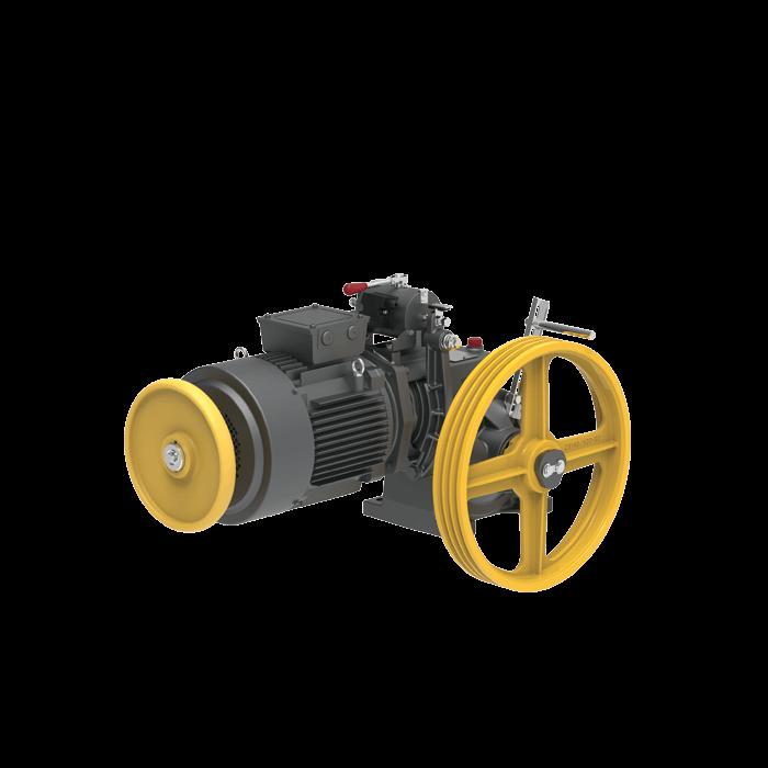 Montanari M77 and M77H Gearbox Lift Motors Reliable Engineering Products India Pvt Ltd Ranigunj Secunderabad