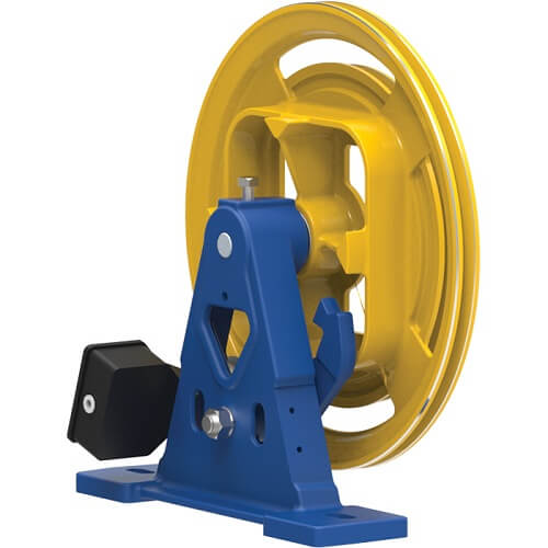 NOR Montanari Speed Governor for Lift Safety Reliable Engineering Products India Pvt Ltd Ranigunj Secunderabad