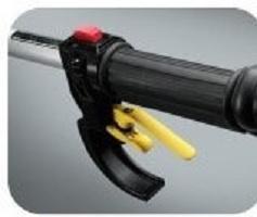 Fine Trigger Throttle for Honda Brush Cutter