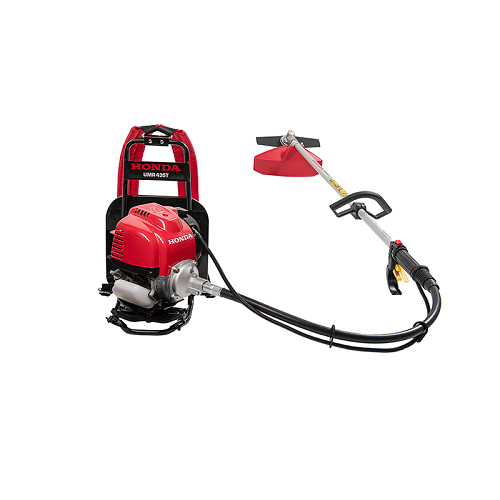 Honda Brush Cutter UMR435T L2ST Industrial Equipment Centre Ranigunj Secunderabad