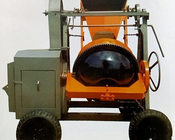 Major Mechanical Hopper Concrete Mixer Machine Industrial Equipment Centre Ranigunj Secunderabad