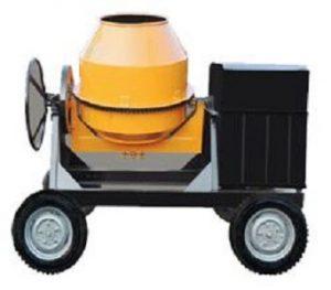 Major Non Hopper Concrete Mixer Machine Industrial Equipment Centre Ranigunj Secunderabad