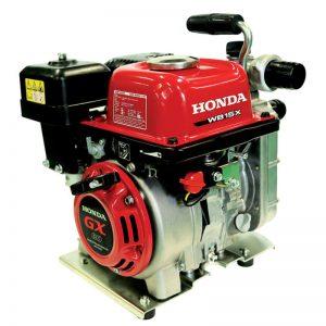 Honda WB15X Water Pump Petrol Industrial Equipment Centre Ranigunj Secunderabad