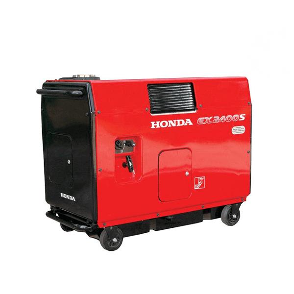EX2400S Honda Portable Generator